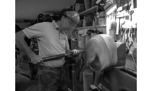 Corsi di tornitura del legno
