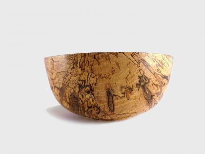 Coppa betulla spalted BS6