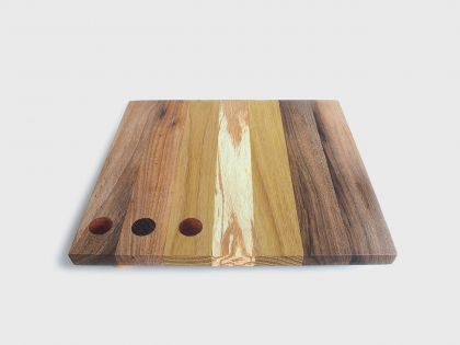 Tray/chopping board with feet 03