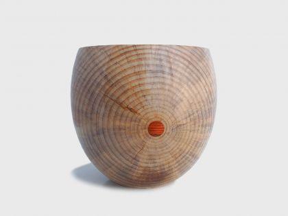 Vaso-caledonia cocobolo