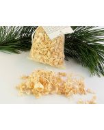 swiss pine chip sachet