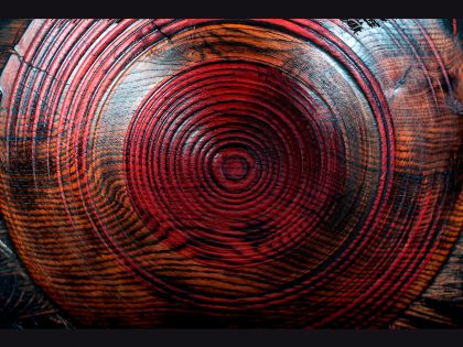 Inside vortex