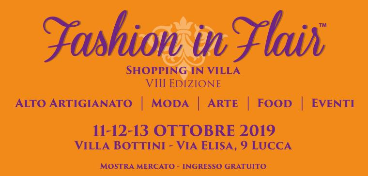 Fashion in Flair 2019